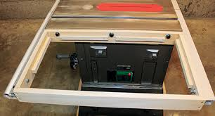 dewalt table saw rip fence extension router table plan table saw upgrade extension wing
