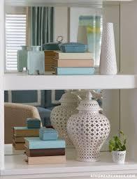 how to win the battle of the boring bookshelves u2013 the decor guru