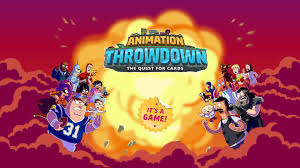 Hit The Floor Quest Crew - kongregate u0027s animation throwdown the quest for cards mobile game