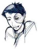 prince zuko lineart by cl0ver on deviantart