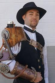 steampunk fashion wikipedia