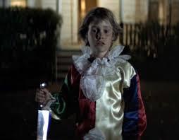 Tony Montana Halloween Costume Michael Myers Unmasked Nick Castle Tony Moran Halloween