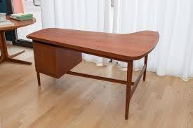 Wo Schreibtisch Kaufen Skandinavischer Mid Century Schreibtisch Von Arne Vodder Für