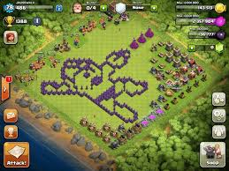 big clash of clans base top 10 funny clash of clans base top ten funny coc base