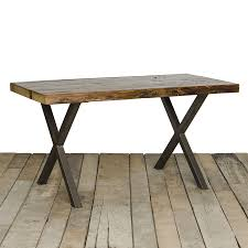 industrial modern coffee table industrial table reclaimed wood furniture custom made kitchen