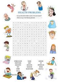 health problems quiz grammar pinterest health problems