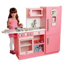 disney princess style collection gourmet kitchen set toys