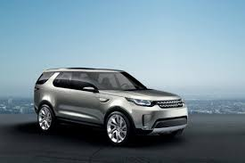 land rover explorer land rover finalising new discovery for 2016 unveiling