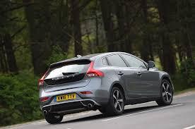 volvo v40 cross country r design 2016 volvo v40 t3 r design review review autocar