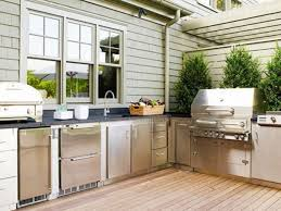 Outdoor Kitchen Cabinets Sink U0026 Faucet Wonderful Metal Outdoor Kitchen Cabinets Home
