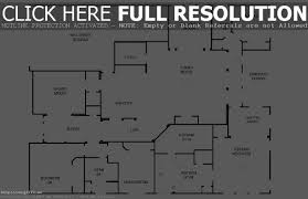 4 bedroom one story house plans luxihome