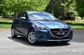 mazda 2 2018 review maxx hatch weekend test carsguide