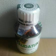 Minyak Zaitun Termurah jual termurah saudatun minyak habbatussauda minyak zaitun 80 kapsul