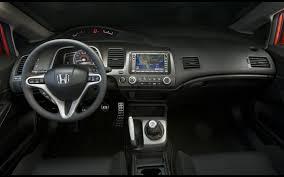 Honda Civic 2010 Interior Honda Civic Sedan Us Specs 2008 2009 2010 2011 2012 2013