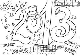 new year coloring sheets chinese new year coloring pages happy