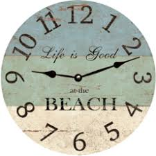 themed wall clock nautical wall clocks and themed clocks