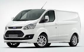 siege social ford ford transit custom 270 falkirk hire class 1 vehicle hire