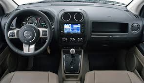 jeep compass 2009 review drive 2011 jeep compass autoblog