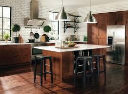 Kitchen With Brown Cabinets Best 25 Brown Kitchens Ideas On Pinterest Cream Kitchen Tile
