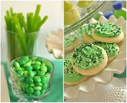 my parties st patricks day party creative juice