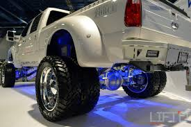 Ford Diesel Truck Exhaust Systems - sema 2015 top 10 lift u0027d trucks from sema u2013 lift u0027d trucks