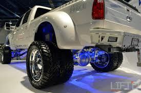 Ford Diesel Dually Trucks - sema 2015 top 10 lift u0027d trucks from sema u2013 lift u0027d trucks