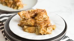 vegan caramel apple pie happy food healthy