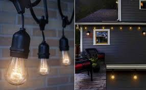 Commercial Outdoor String Lights 40 Lovely Commercial Outdoor Lighting Fixtures Light And