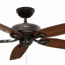 Low Profile Ceiling Fan Without Light Extraordinary Ceiling Fans Without Lights Outdoor Indoor At The
