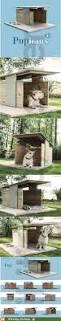 House Design Modern Dog Trot Best 25 Modern Dog Houses Ideas On Pinterest Small Dog House