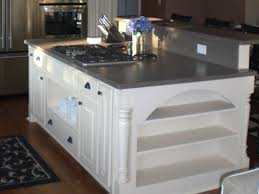 kitchen island stove kitchen island stove top cool kitchen ideas stove in breakfast bar