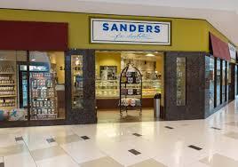 sanders twelve oaks mall