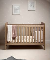 Baby Crib That Converts To Toddler Bed Cot Beds Cots Baby Cribs Nursery Furniture Mamas Papas Ie