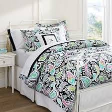 Dorm Bedding For Girls by Seventeen Kaleidoscope Comforter Set Found At Jcpenney For The
