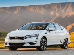 honda clarity fuel cell 2017 pictures information u0026 specs