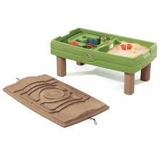 sand water tables outdoor play toys toys kohl s step2 naturally playful sand water activity center