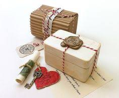 first anniversary gift idea for him or for her romantic paper