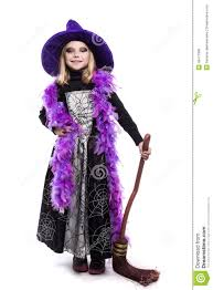 free halloween costumes beautiful cute little in witch halloween costume hold the