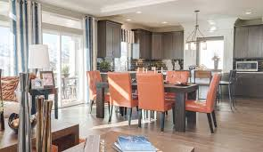 Oakwood Homes Design Center Utah Oakwood Homes Embodies Green Luxury Builder And Developer Magazine