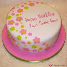 download birthday cake images girls generator