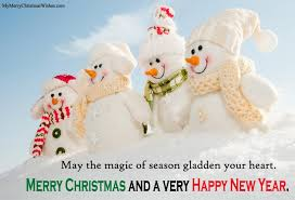 merry 2017 and happy new year 2018 quotes greeting images