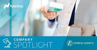 Esi Pharmacy Help Desk Company Spotlight Express Scripts Ceo On Diversity Inclusion