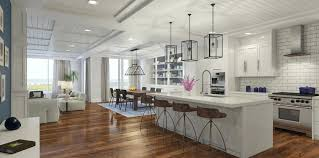 kitchen and dining room open floor plan open concept kitchen living room dining room open living room and