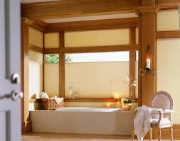 roman shades comfortex cellular bathroom