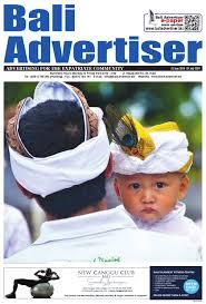 ba 25 june 2014 by bali advertiser issuu
