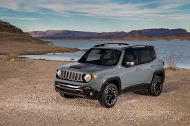 jeep renegade camping first drive jeep renegade forum