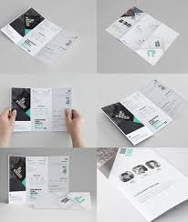 brochure 3 fold template psd corporate tri fold brochure template free psd psd