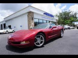 used corvettes florida and used chevrolet corvettes for sale in naples florida fl