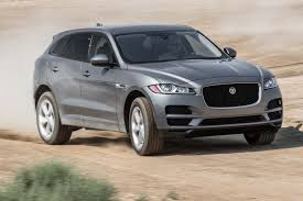jaguar jeep 2018 jaguar introduces new ingenium gas engine for 2018 f pace