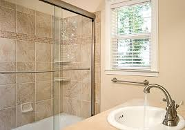 Small Bathroom Makeovers Before And After - bathroom makeovers for small bathrooms with vanity and mirror with